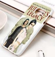 jupiter's legacy Samsung Galaxy S3 S4 S5 S6 S7 case / cases