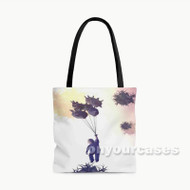 That Dragon Cancer G Custom Personalized Tote Bag Polyester with Small Medium Large Size