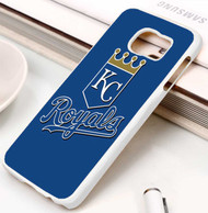 Kansas City Royals 1 Samsung Galaxy S3 S4 S5 S6 S7 case / cases