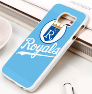 Kansas City Royals 2 Samsung Galaxy S3 S4 S5 S6 S7 case / cases