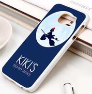 kiki's delivery service Samsung Galaxy S3 S4 S5 S6 S7 case / cases