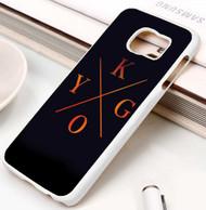 kygo firestone Samsung Galaxy S3 S4 S5 S6 S7 case / cases