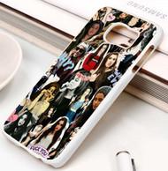 Lauren Jauregui From Fifth Harmony Samsung Galaxy S3 S4 S5 S6 S7 case / cases