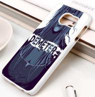 lazarus comic image comic Samsung Galaxy S3 S4 S5 S6 S7 case / cases