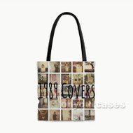 Taylor Swift 1989 Converse Custom Personalized Tote Bag Polyester with Small Medium Large Size