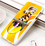 MARIO KART Samsung Galaxy S3 S4 S5 S6 S7 case / cases