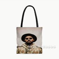 Sc Hoolboy Q Custom Personalized Tote Bag Polyester with Small Medium Large Size