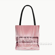 The 1975 Please Be Naked Custom Personalized Tote Bag Polyester with Small Medium Large Size
