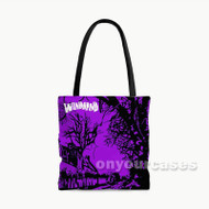Windhand Custom Personalized Tote Bag Polyester with Small Medium Large Size