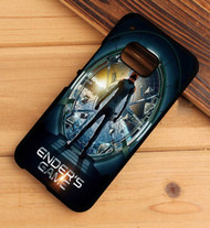 Ender's Game HTC One X M7 M8 M9 Case