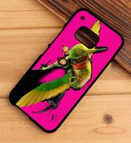 epic movie HTC One X M7 M8 M9 Case