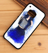 fifth harmony  Lauren Jauregui HTC One X M7 M8 M9 Case
