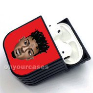 21 Savage 2 Custom Air Pods Case Cover for Gen 1, Gen 2, Pro