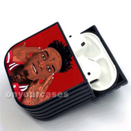 21 savage Custom Air Pods Case Cover for Gen 1, Gen 2, Pro