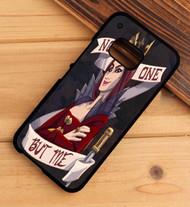 galavant madalena no one but me HTC One X M7 M8 M9 Case