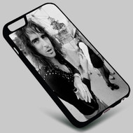 Alice Cooper  on your case iphone 4 4s 5 5s 5c 6 6plus 7 Samsung Galaxy s3 s4 s5 s6 s7 HTC Case