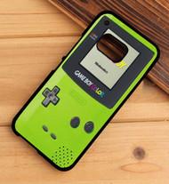 Gameboy green HTC One X M7 M8 M9 Case