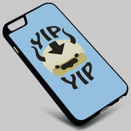 Appa Yip Yip Avatar  on your case iphone 4 4s 5 5s 5c 6 6plus 7 Samsung Galaxy s3 s4 s5 s6 s7 HTC Case