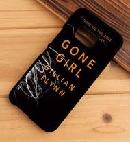 Gone Girl book HTC One X M7 M8 M9 Case