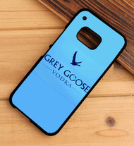 Grey Goose Vodka HTC One X M7 M8 M9 Case