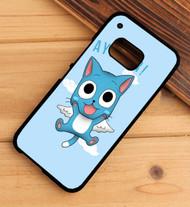 happy fairy tail Aye Sir HTC One X M7 M8 M9 Case