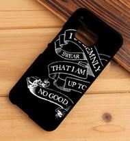 Harry Potter Solemnly Swear HTC One X M7 M8 M9 Case