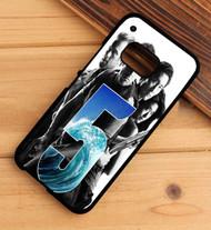 hawaii five 0 cbs HTC One X M7 M8 M9 Case