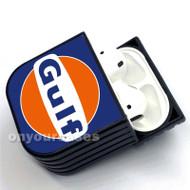 21 Gulf Custom Air Pods Case Cover for Gen 1, Gen 2, Pro