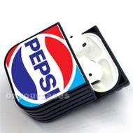 42 Pepsi Custom Air Pods Case Cover for Gen 1, Gen 2, Pro