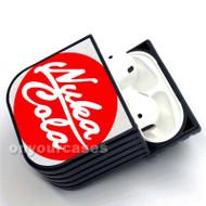 43 Nuka Cola Custom Air Pods Case Cover for Gen 1, Gen 2, Pro