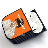 A Clockwork Orange Custom Air Pods Case Cover for Gen 1, Gen 2, Pro