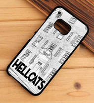 hellcats  tv show HTC One X M7 M8 M9 Case