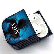 Ajin Demi Human Custom Air Pods Case Cover for Gen 1, Gen 2, Pro