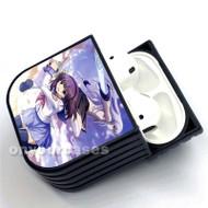 Angel Beats Custom Air Pods Case Cover for Gen 1, Gen 2, Pro