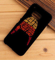 Hero of Canton HTC One X M7 M8 M9 Case