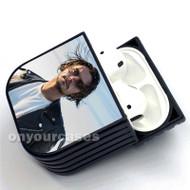 Dylan Rieder 2 Custom Air Pods Case Cover for Gen 1, Gen 2, Pro