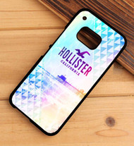 hollister HTC One X M7 M8 M9 Case