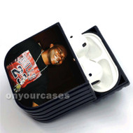 Gucci Mane 2 Custom Air Pods Case Cover for Gen 1, Gen 2, Pro