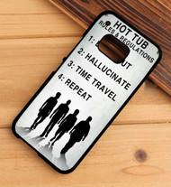 Hot Tub Time Machine HTC One X M7 M8 M9 Case