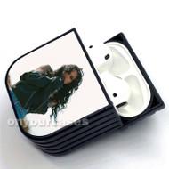 Kehlani 3 Custom Air Pods Case Cover for Gen 1, Gen 2, Pro