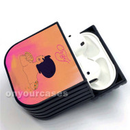 Kehlani Crzy Custom Air Pods Case Cover for Gen 1, Gen 2, Pro