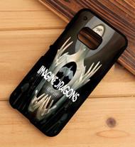Imagine Dragons HTC One X M7 M8 M9 Case