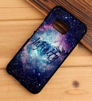 infinity galaxy HTC One X M7 M8 M9 Case