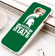 Michigan State University Samsung Galaxy S3 S4 S5 S6 S7 case / cases