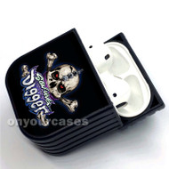 Son uva Digger Monster Trucks Custom Air Pods Case Cover for Gen 1, Gen 2, Pro