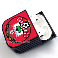 Southampton FC Custom Air Pods Case Cover for Gen 1, Gen 2, Pro