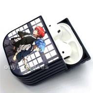 Ansatsu Kyoushitsu Assasination Classroom Custom Air Pods Case Cover for Gen 1, Gen 2, Pro
