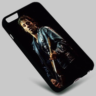 Bruce Springsteen (2)  on your case iphone 4 4s 5 5s 5c 6 6plus 7 Samsung Galaxy s3 s4 s5 s6 s7 HTC Case