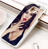 Monica Bellucci Samsung Galaxy S3 S4 S5 S6 S7 case / cases
