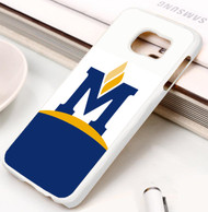 montana state university logo Samsung Galaxy S3 S4 S5 S6 S7 case / cases